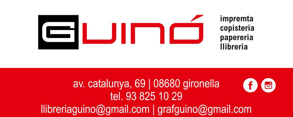 Llibreria Guinó