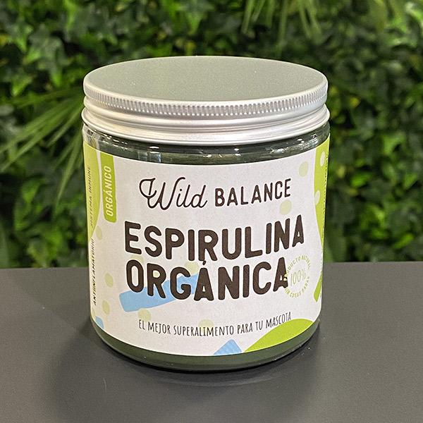 Espirulina Organica