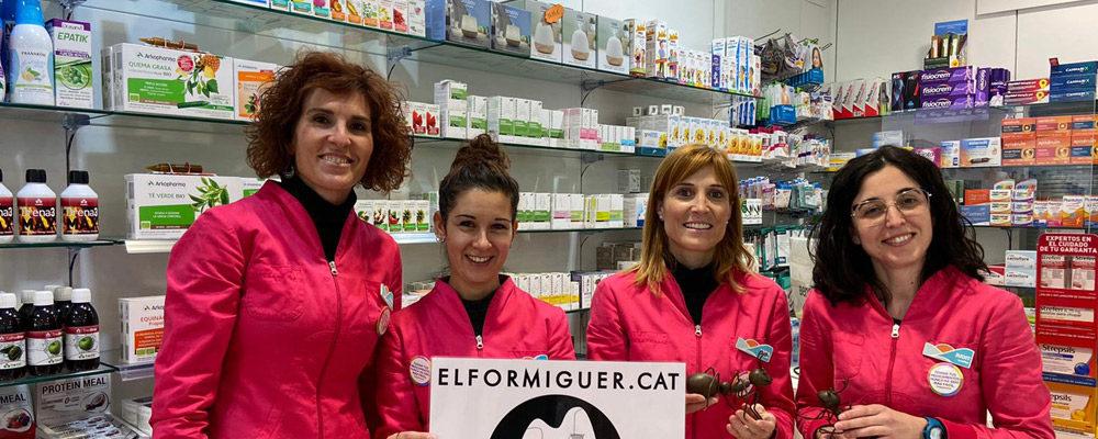 Farmàcia Nova del Vall