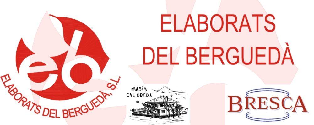 Elaborats del Berguedà