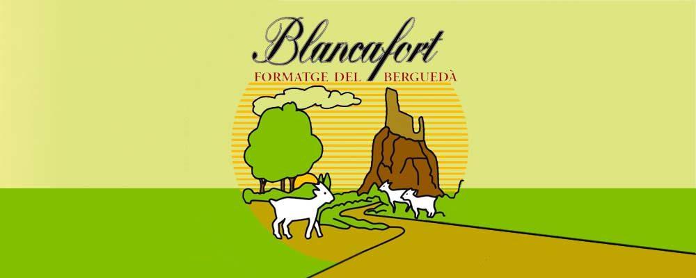 Formatges Blancafort